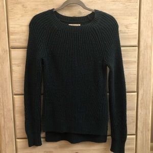 Abercrombie & Fitch chunky sweater